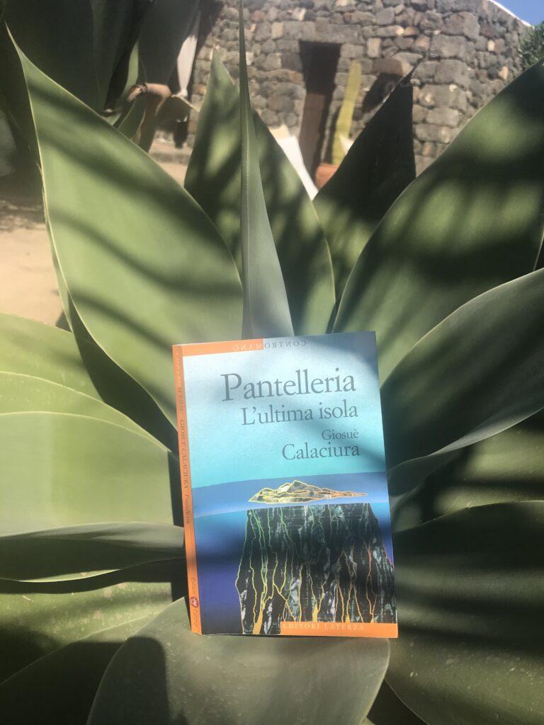 Pantelleria, the Last Island