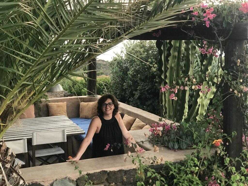 Chiara Rossi   SmallButGold BLOG - About me