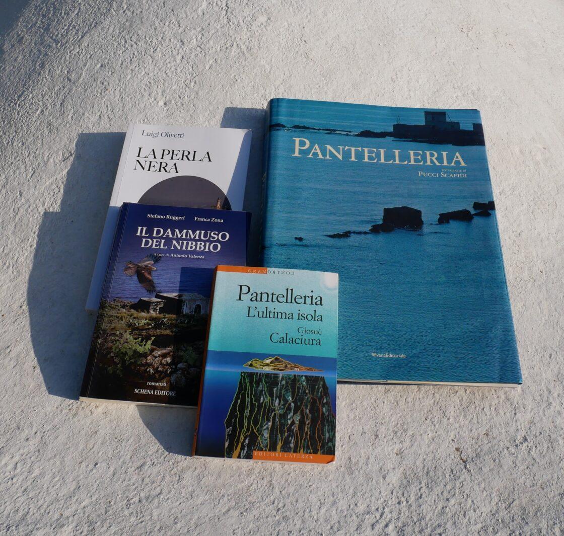 La Perla Nera, Il Dammuso del Nibbio, Pantelleria l'ultima Isola, Pantelleria