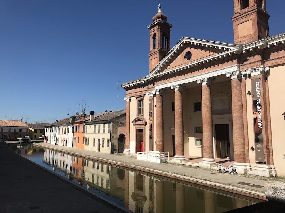 Comacchio, Little Venice, eel, canals, lidi ferraresi, Ferrara