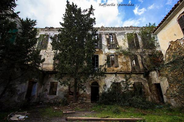 Sardinia, unusual Sardinia, not only beaches, cultural and historic heritage, Parco geominerario storico ambientale della Sardegna, San Vito, Monte Narba,