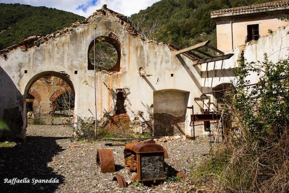 Sardegna, Parco Geominerario Sardegna, non solo spiagge, Villaggio minerario, Monte Narba, patrimonio culturale e geologico